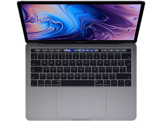 "Macbook Pro 2019 13"" Open-Box"
