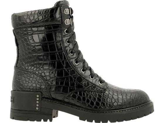 SuperTrash Bella Croco Boots | Dames