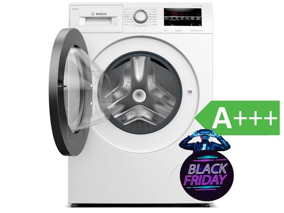 Bosch Wasmachine WAU28S70NL A+++