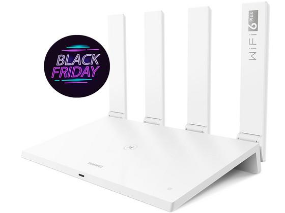 Huawei Mesh Systeem | WiFi AX3