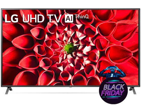LG 86UN85006LA UHD Smart TV 86''