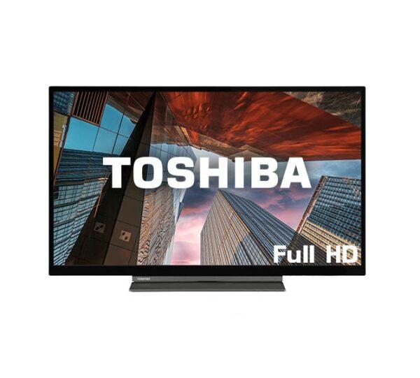 Toshiba 32'' Full HD 1080P Smart TV | Bekijk uitzending gemist