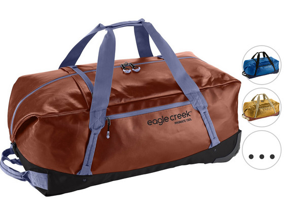 Eagle Creek Migrate WheelDuffel 110L