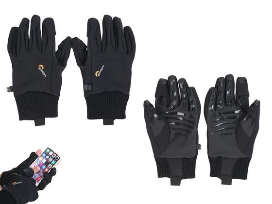 2 Paar Lowepro ProTactic Photo Glove