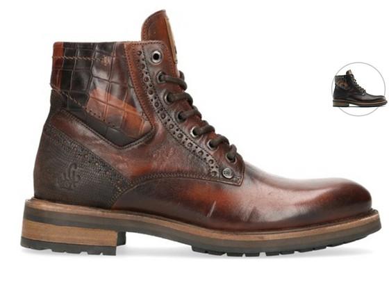 Rehab Neal Croco Boots