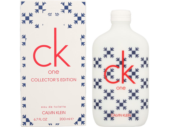 CK One CE | EdT | 200 ml