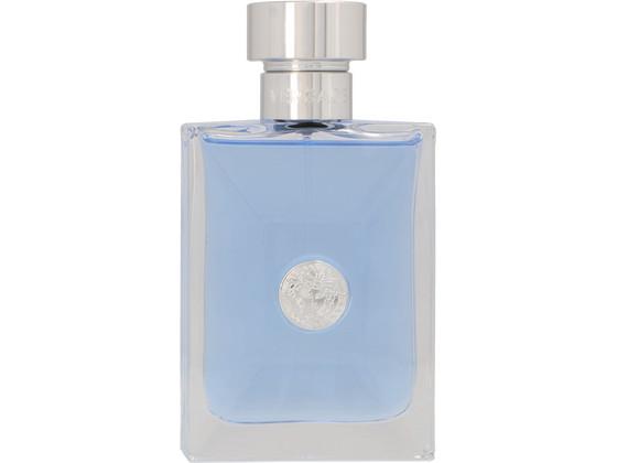 Versace Pour Homme Edt Spray   100 ml