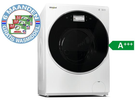 Whirlpool Wasmachine | FRR12451