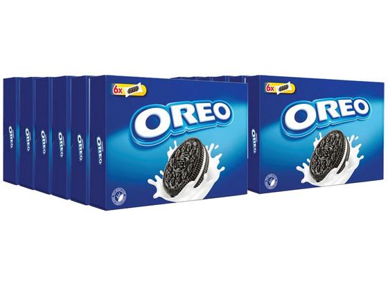 Oreo Original Koekjes | 12x 6-Pack