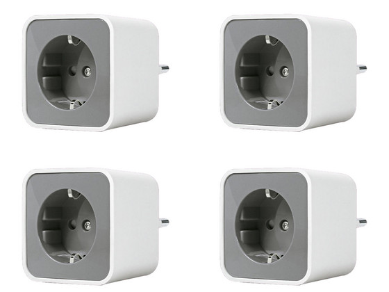 4x Ledvance Smart+ Zigbee Plug | EU