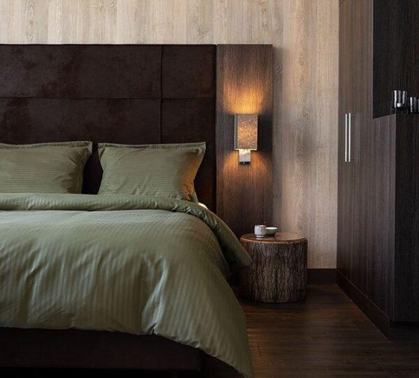 Hotelkwaliteit Dekbedovertrekken | Ademend en warm; ideaal voor de winter