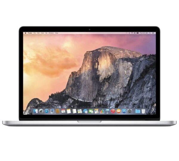 Apple Macbook Pro 13'' of 15'' | De koning onder de laptops