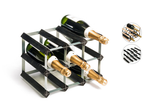 RTA Wijnrek | 9 Flessen