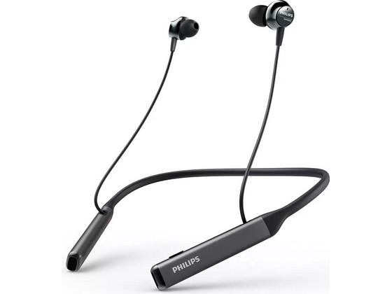 Philips Hi-Res Draadloze Koptelefoon