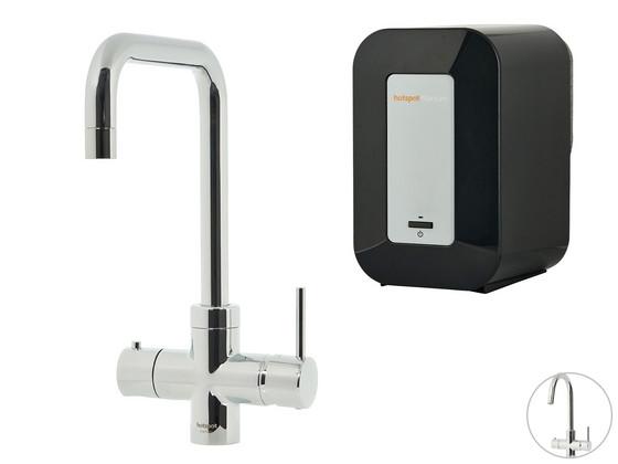 Hotspot Kokendwater Kraan + Boiler