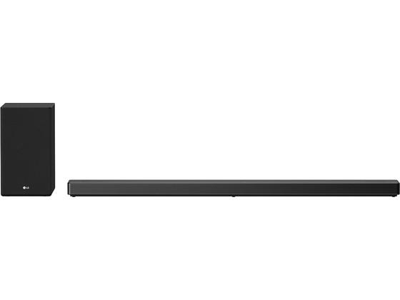 LG SN10YG Soundbar Dolby Atmos