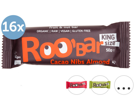 16 Roobar Repen   50 gram