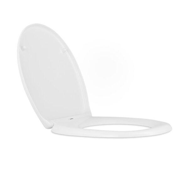 Afneembare Soft-Close Toiletbril | Makkelijk te reinigen