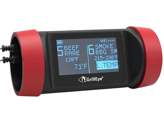 GrillEye Pro Plus Vleesthermometer