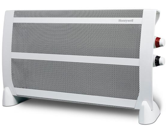 Honeywell Elektrische Verwarming