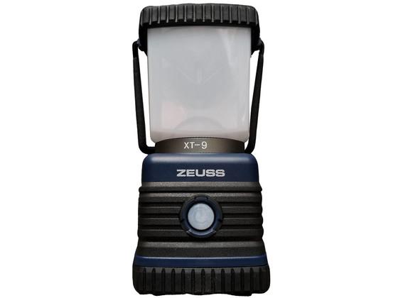 Zeuss Heavy Duty LED Lantaarn XT-9