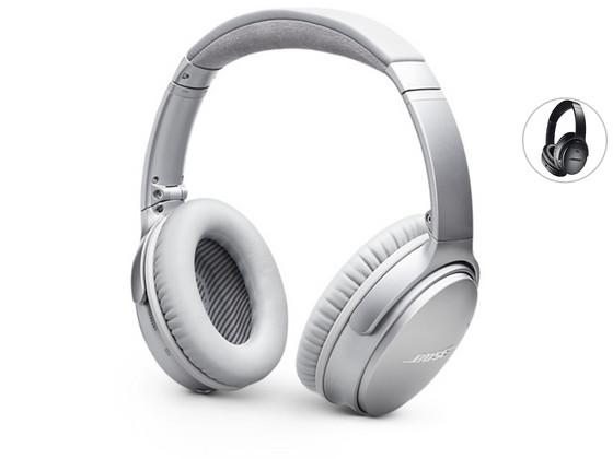 Bose QuietComfort 35 II Koptelefoon