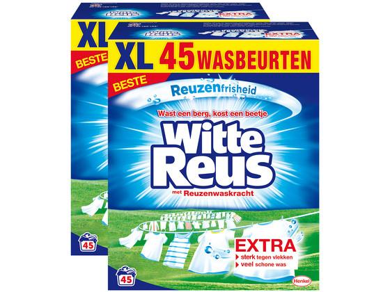 Witte Reus Waspoeder | 90x Wassen