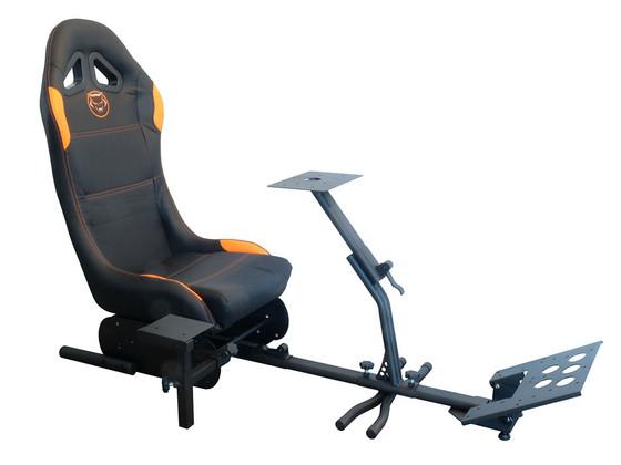 Qware Gaming Racestoel