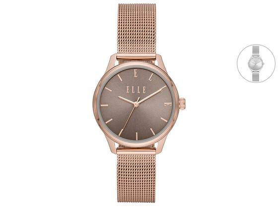 ELLE Monceau Dames Horloge