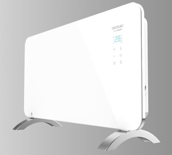 Slimme Design Verwarming   Slim én Verwarmen tot 60m³