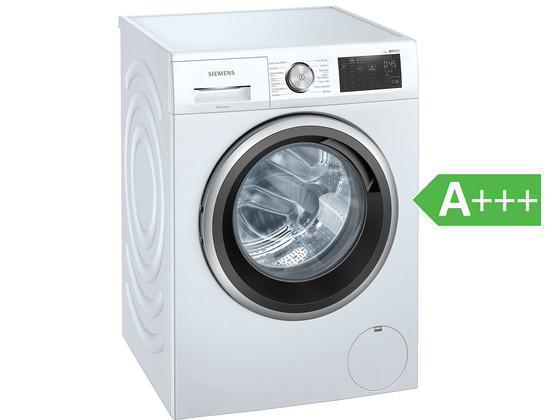 Siemens iQ500 Wasmachine