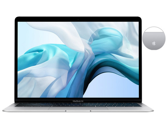 "Apple 13.3"" MacBook Air | 8 GB RAM | 256 GB SSD"